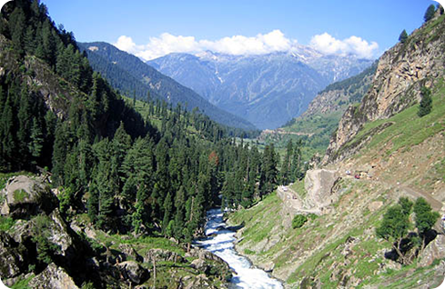 Travel Tourism in Pahalgam