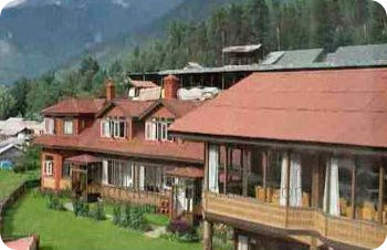 Budget Hotels in Pahalgam